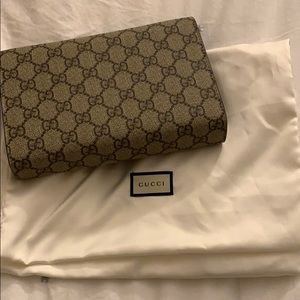 Gucci Bags - Gucci Dionysus GG Supreme chain wallet